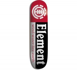 Best element skateboard deck for street