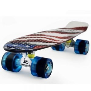Best mini cruiser retro skateboard