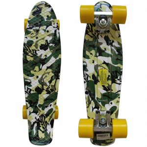 Best RIMABLE skateboard for 8 year olds