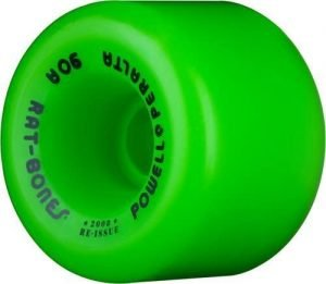 best powell skateboard wheels for cruising
